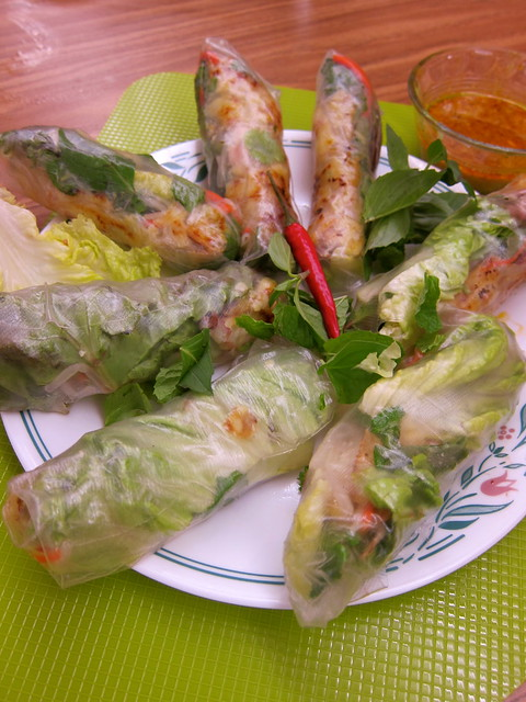 2014 Vietnamese Cookery