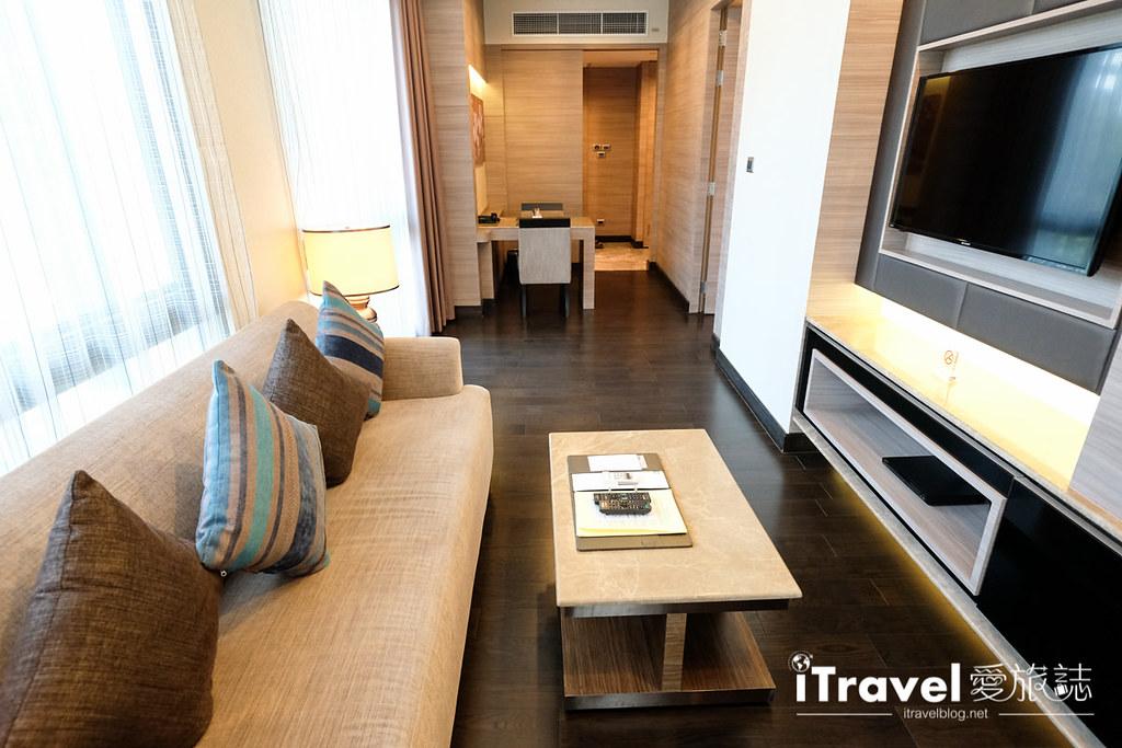 曼谷公寓酒店 Qiss公寓毕里斯 Qiss Residence by Bliston 16