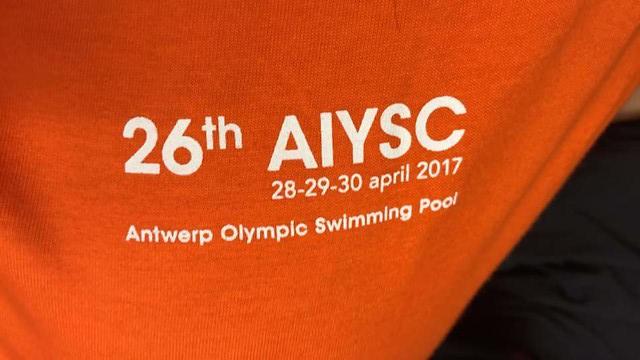 AIYSC2017