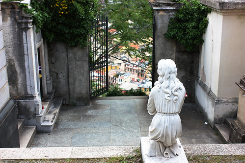 11 Cemetery (Monterosso al Mare, Cinque Terra)