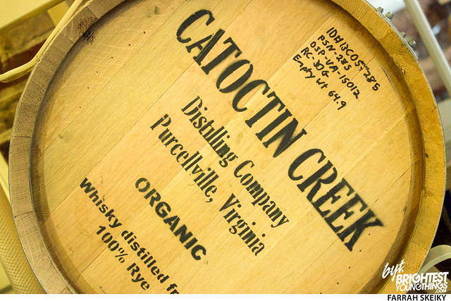 Catoctin Creek Distillery-32