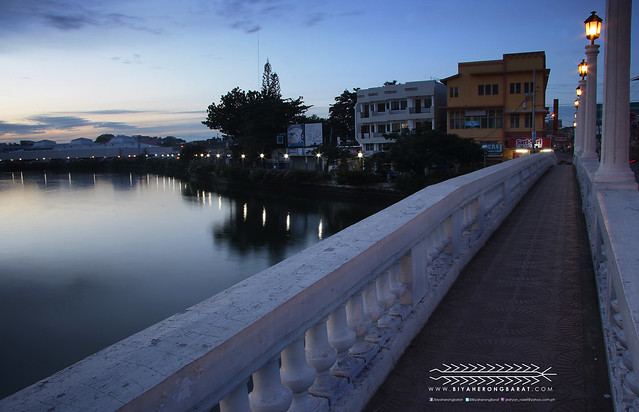 Roxas City bridge capiz