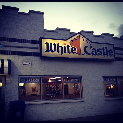 Where I had my birthday dinner lol by @MySoDotCom