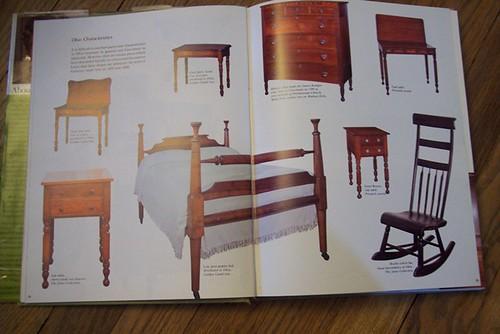 The Furniture Makers of Cincinnati 1790 to 1849 – MVFlaim