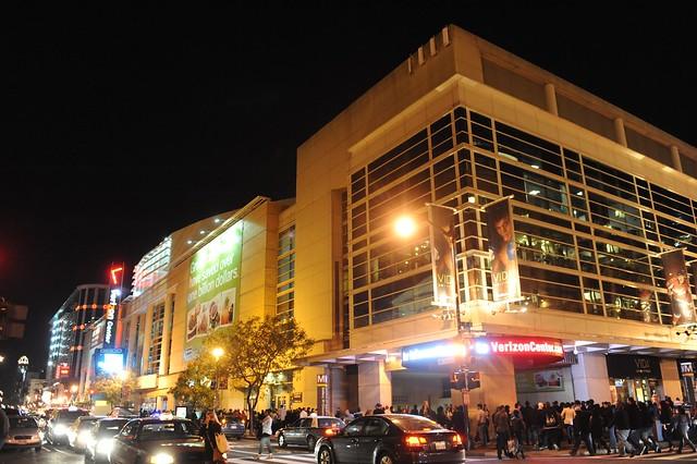 Verizon-Center- Washington