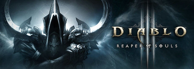 Diablo III: Reaper of Souls on PS4