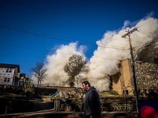 Scott Towers Implosion-12