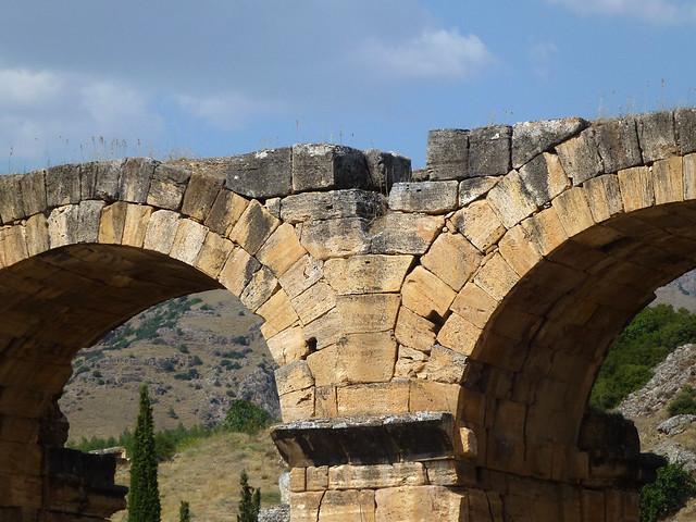 Turquie - jour 12 - De Kas à Pamukkale - 098 - Hierapolis