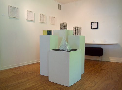 Currents of Nature, Ranger Station Art Gallery