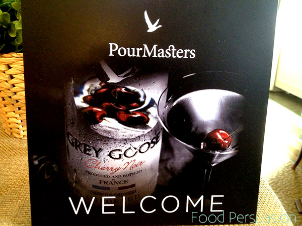 grey goose pour masters