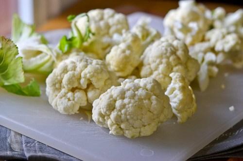 Cauliflower Gratin-2