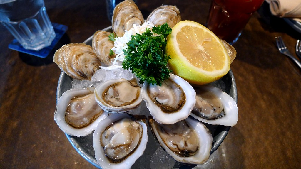 Chewies Steam and Oyster Bar