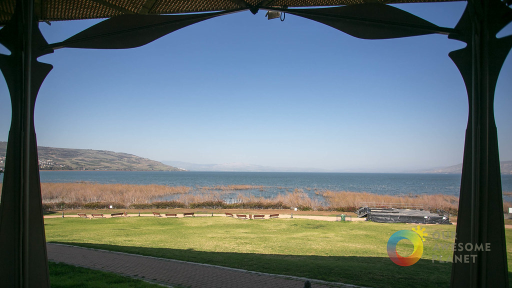 Day 2- Sea of Galilee Lunch - Our Awesome Planet-6.jpg