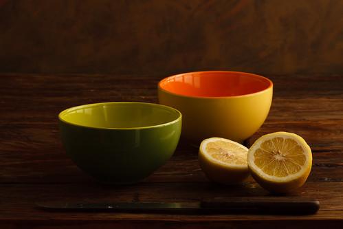 Lemon by Luiz L.