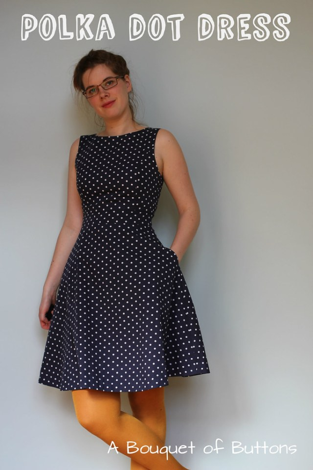 http://bouquetofbuttons.be/blog/2014/03/03/polka-dot-dress/