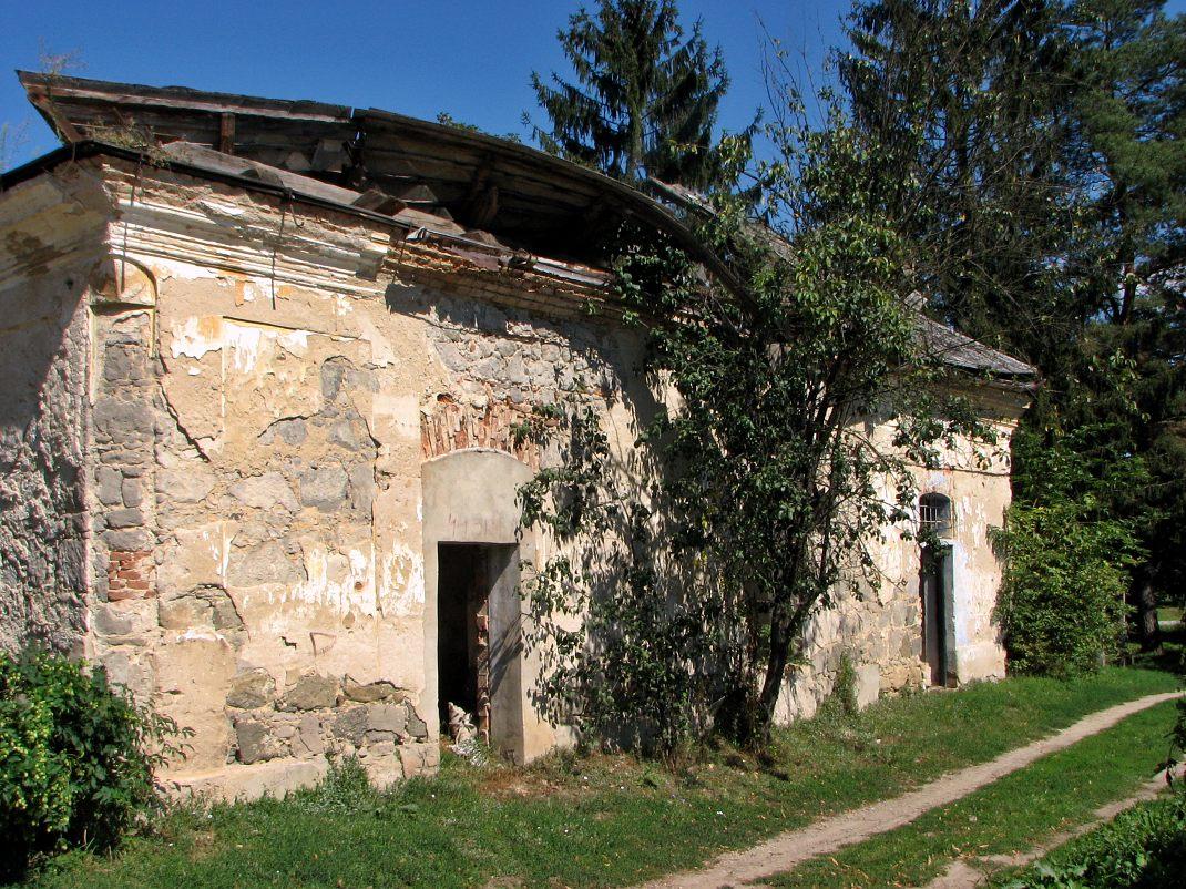 Kúria v Čelároch