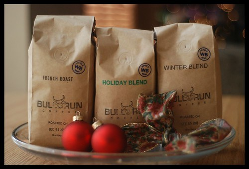 Bull Run Coffee I