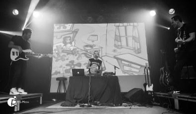Prozzäk at Sugar NightClub – Apr 16th 2017