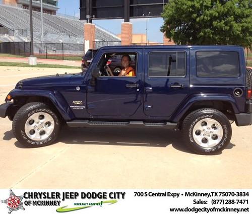 Dodge City of McKinney would like to wish a Happy Birthday to John Housewright! by Dodge City McKinney Texas