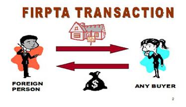 FIRPTA Property Guiding