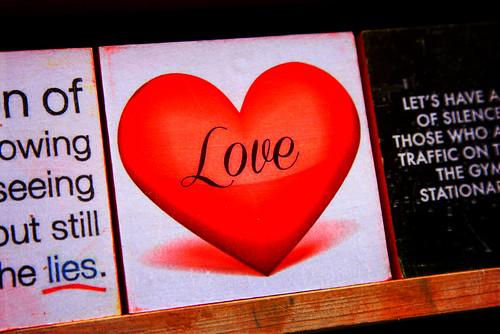 Love Split :)