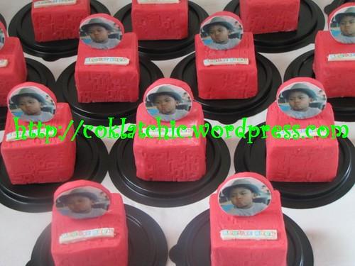 Minicake foto