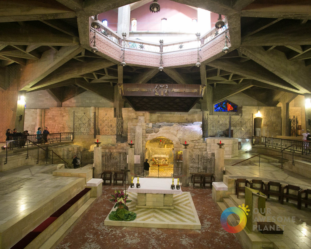 Day 1- Kosher Breakfast and Nazareth  Our Awesome Planet-228.jpg