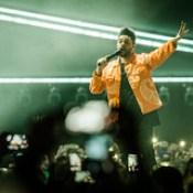 2017 The Weeknd  - Ziggo Dome -9647