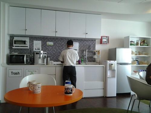 Yahoo Indonesia - kitchen