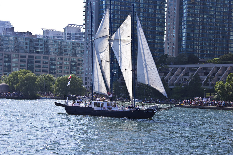 Harbourfront Centre 2013