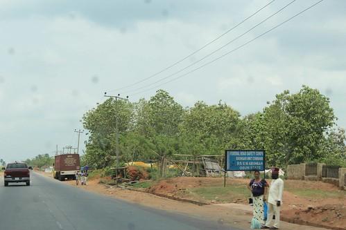 Gbongan - Osun State, Nigeria. by Jujufilms