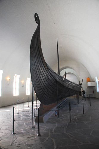 7 days in norway viking ship museum