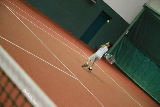 tennis c