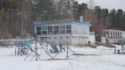 Latvija 7-10 feb 2014 (Jūrmala)