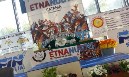 Speciale MasterS, il 4° Trofeo Etna Nuoto alla Sprinteam Catania