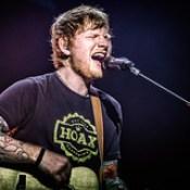 2017 Ed Sheeran Ziggo Dome--7