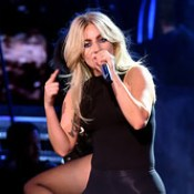 Lady Gaga debuts new song The Cure at Coachella 2017