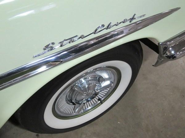 1957 Pontiac Safari g
