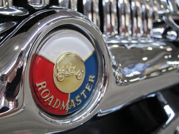 1953 Buick Skylark convertible b