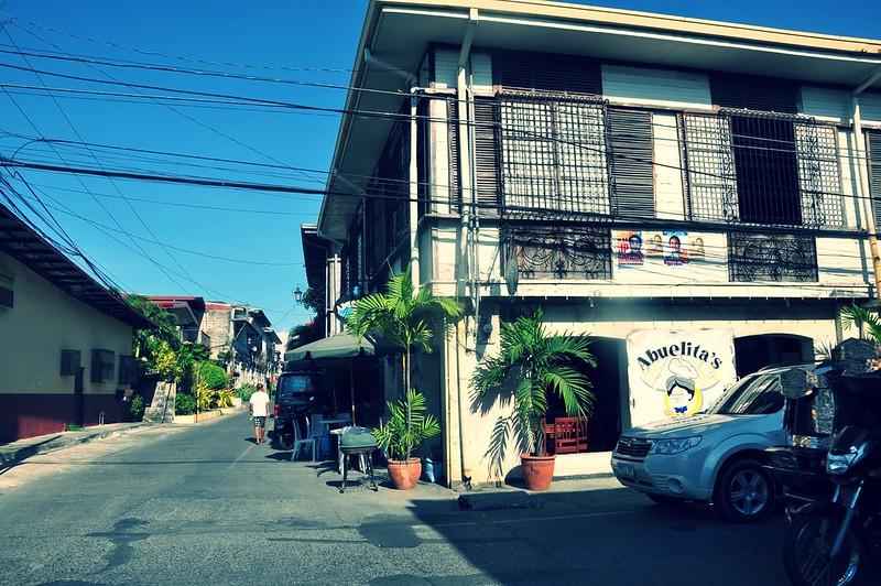 Vigan Street