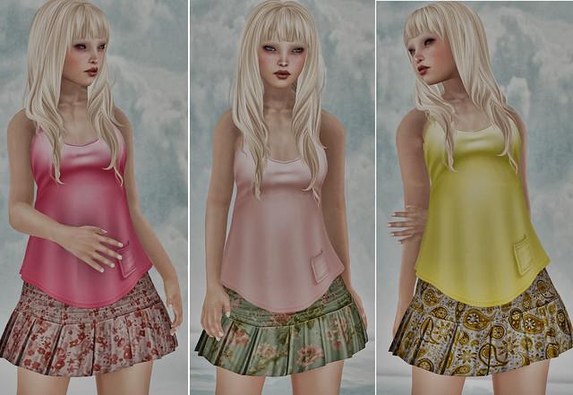 HUD Clothes