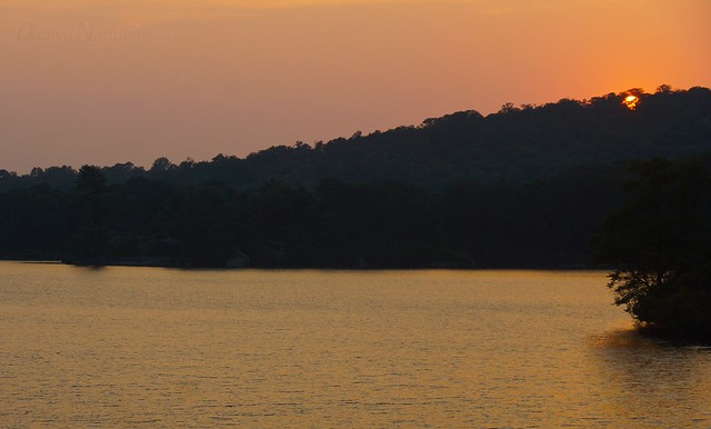 sunset 0000 Harriman State Park, NY, USA
