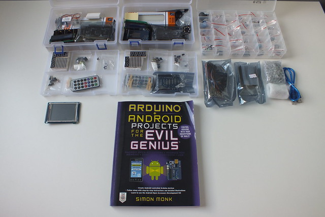 RGU CompSoc Arduino Kit