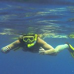 Snorkeler Floating 2.1