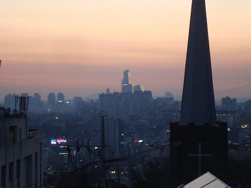 Seoul by Jens-Olaf