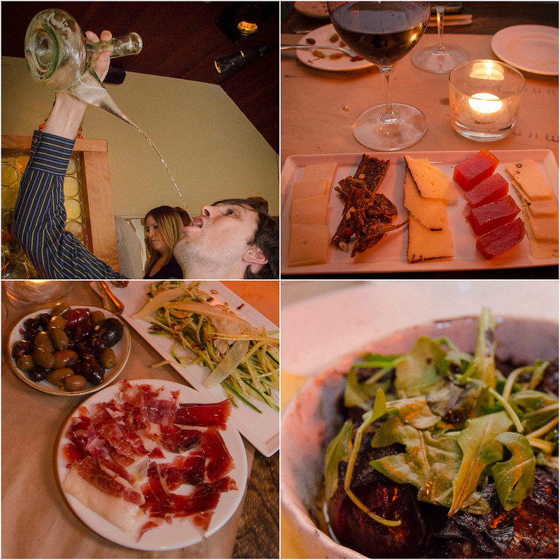 Mundaka: Best Carmel Restaurants: Carmel-by-the-Sea, California