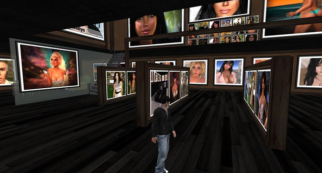 Gallery Inworld