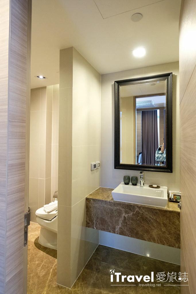 曼谷公寓酒店 Qiss公寓毕里斯 Qiss Residence by Bliston 31