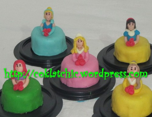 Minicake Princess