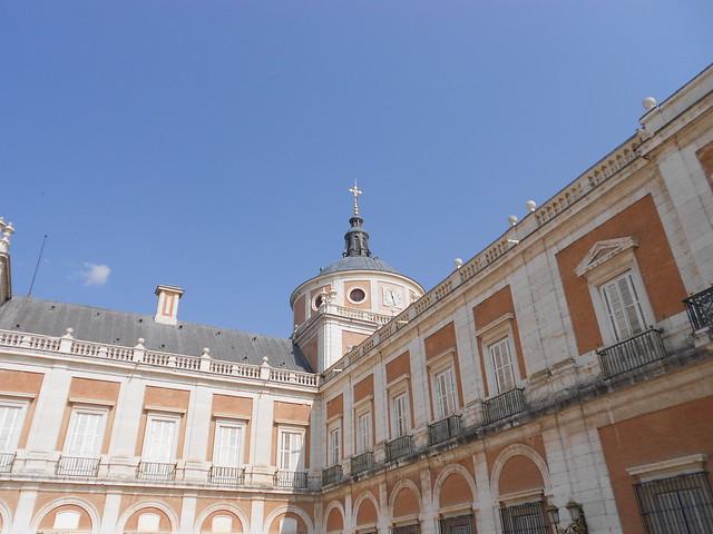 Aranjuez Curso Blogs